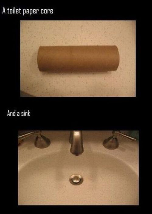 The Best Toilet Prank Ever! (10 pics)