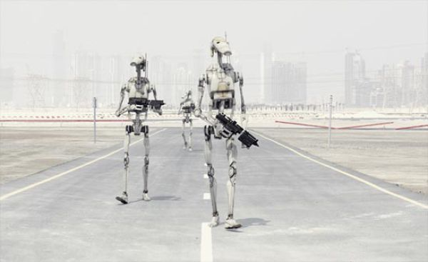 If Star Wars Was Real (42 pics)