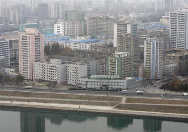 The Life in North Korea (40 pics)