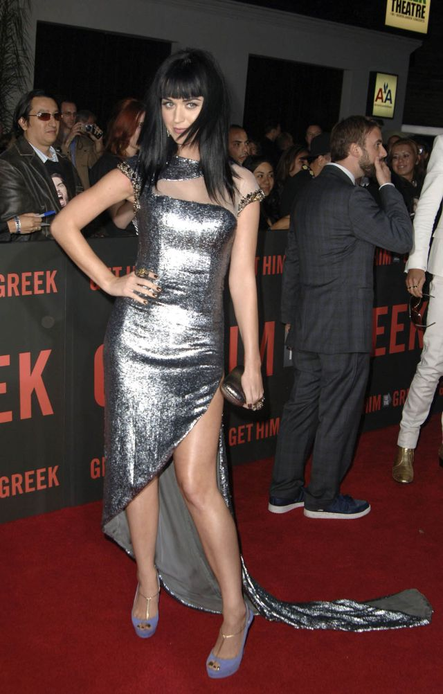 Katy Perry Is Drop Dead Gorgeous (9 pics)