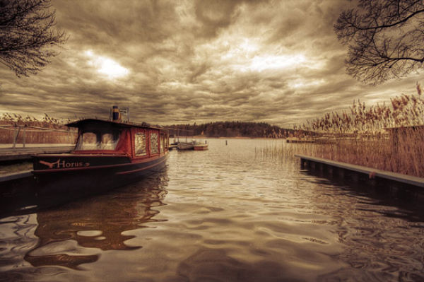 Awesome HDR Pictures of Sea (30 pics)