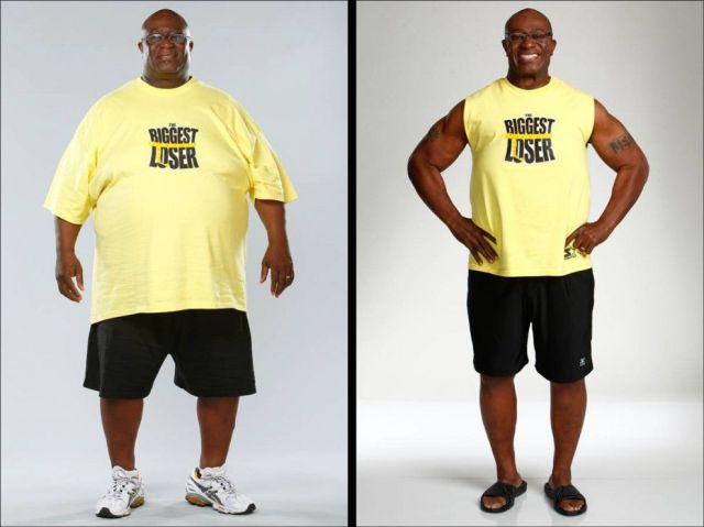 The Biggest Loser (23 pics)