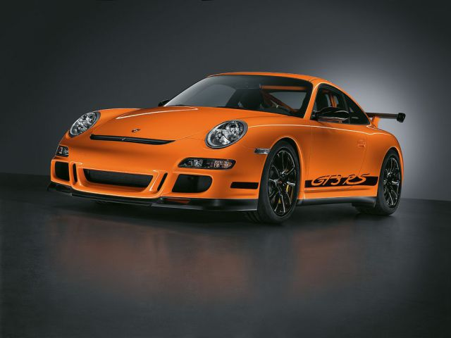 A Porsche for the Poor (44 pics)