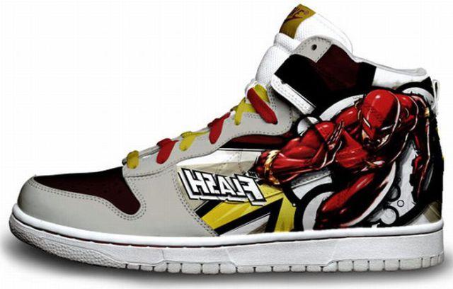 Super Sneakers (57 pics)