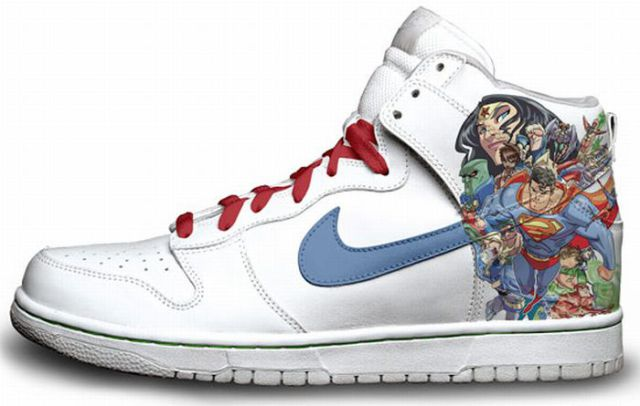 Super Sneakers (57 pics)