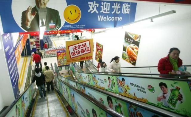 The Americanization of China (24 pics)