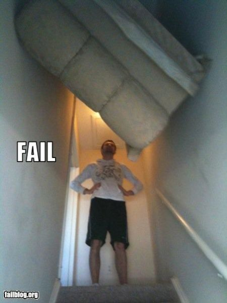 Epic fails. The best of the best. Part 4 (96 pics)
