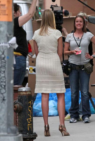Ivanka Trump, the Daughter of the Famous Billionaire (6 pics)