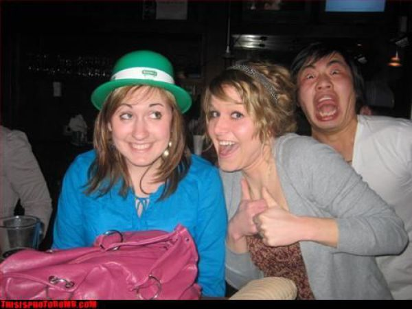 How to Spoil a Photo. Part 6 (88 pics)