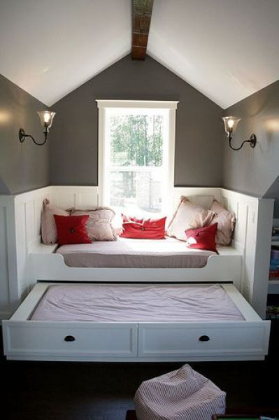 Comfortable, Cozy and Original Places to Sleep (39 pics)