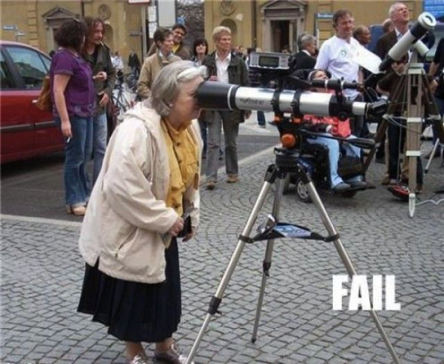 But You're Doing it all Wrong (27 pics)