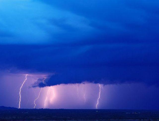 The Catatumbo Lightnings (22 pics)