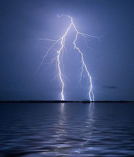 The Catatumbo Lightnings (22 pics)