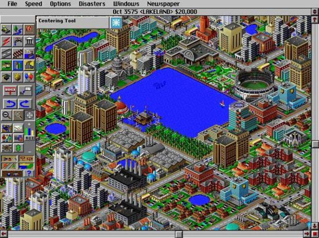 18 Year Chronology of Video Games. From 1990 to 2008 (77 pics)