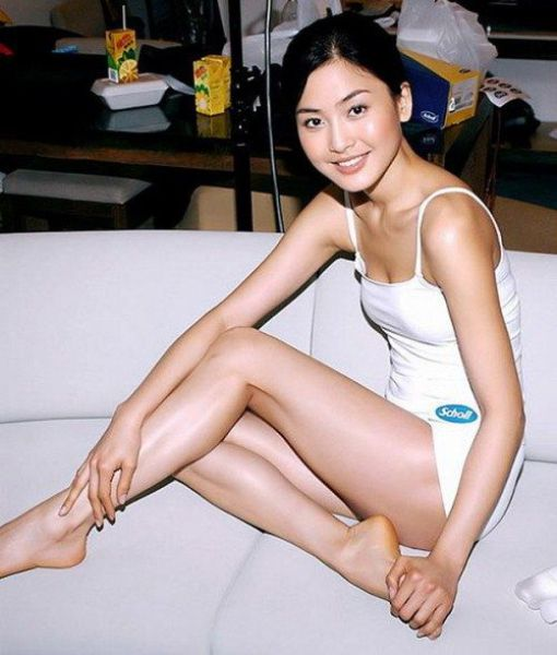 Hot Long-Legged Asian Girls (20 pics)