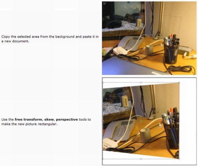 Make Your Laptop Screen Transparent (5 pics)