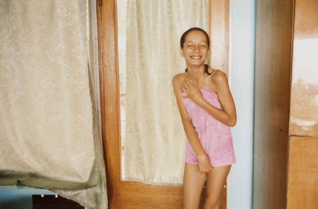 Pedophilia or Not: Post-Soviet Holiday Camp in Artek (44 pics)