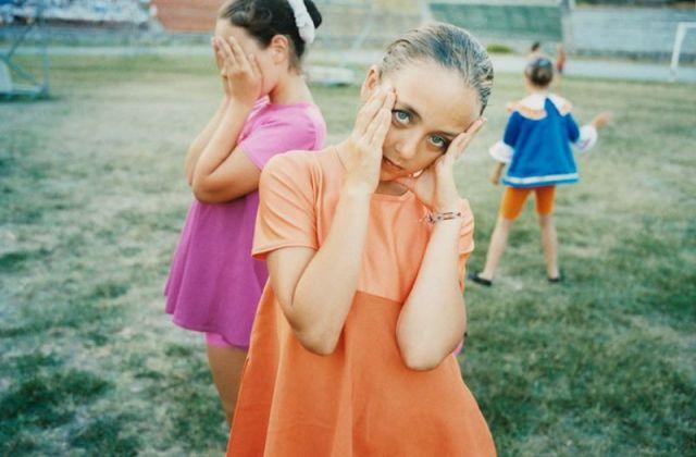 Pedophilia or Not: Post-Soviet Holiday Camp in Artek (44 pics)