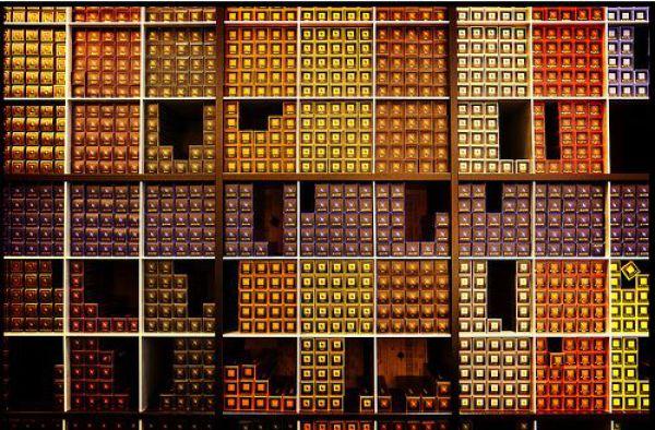 Urban Tetris (47 pics)