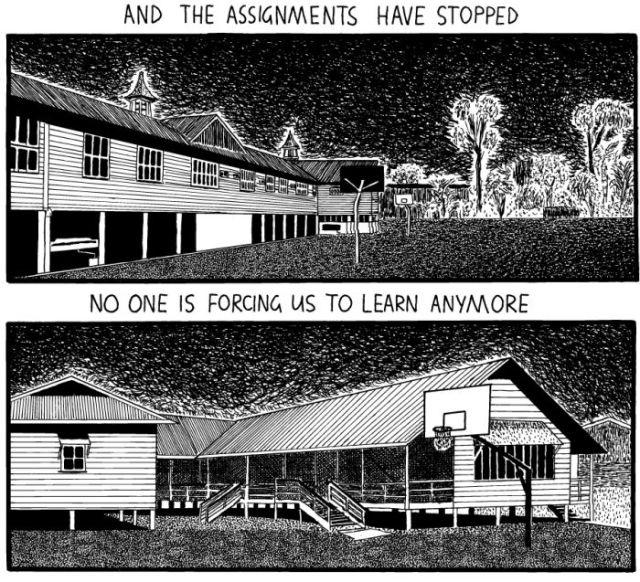 The Reality of Life (6 pics)
