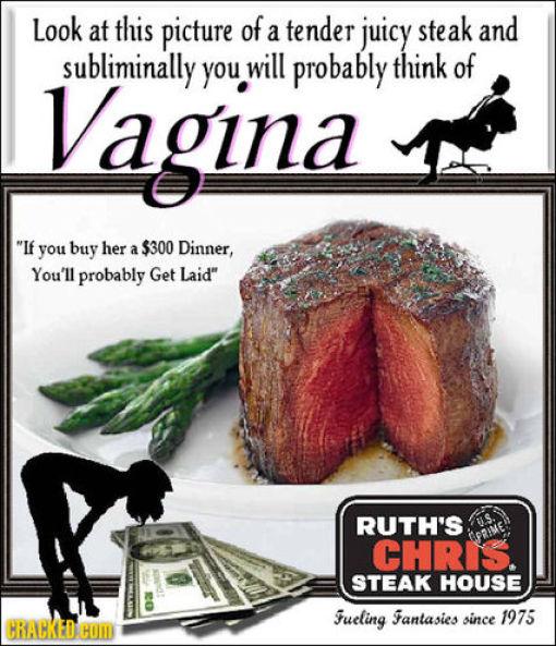 Brutally Honest Restaurant Signage (21 pics)
