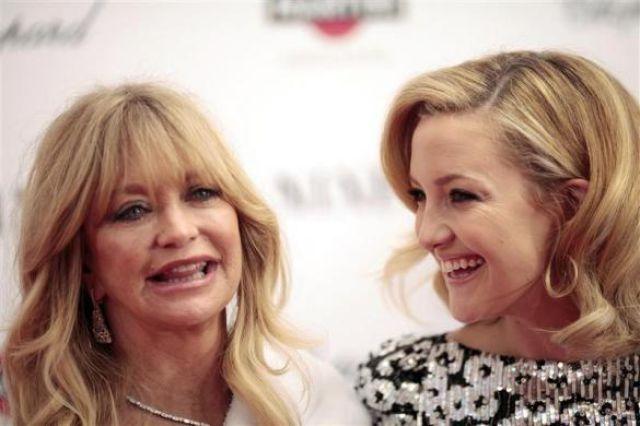 Celebrity Families (22 pics)