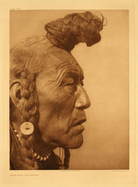Stunning Apache Photo-Portraits (26 pics)