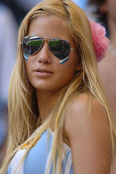 Great Looking Teen Babes In Lingerie: The Best Looking World Cup Fans Ever (82 Pics)