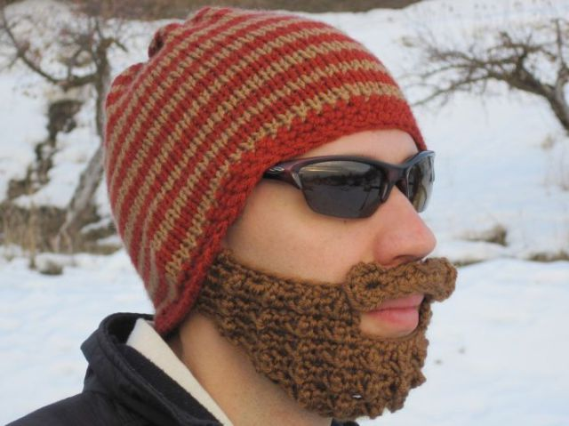 Face Warmers (30 pics)
