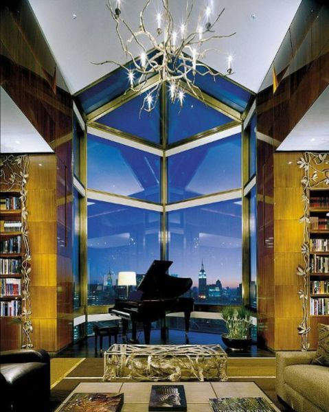 One of the Most Expensive Hotel Rooms in the World (32 pics)