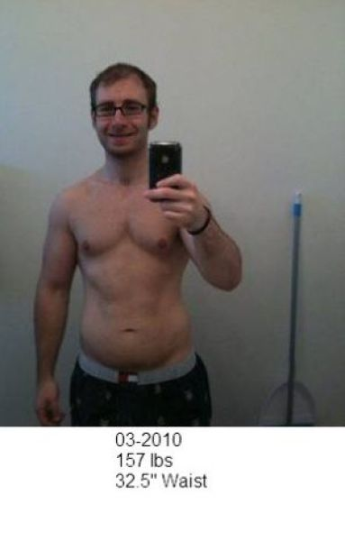 Another Incredible Transformation (6 pics)