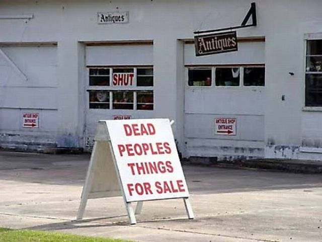 Some of the Most Hilarious For Sale Signs (25 pics)