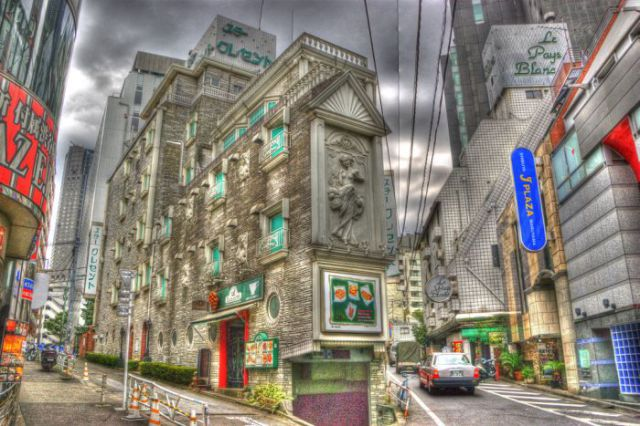 Amazing HDR Photos of Tokyo (74 pics)
