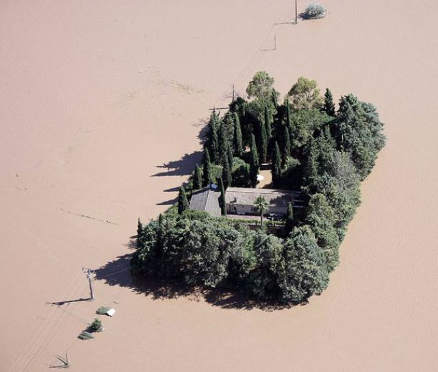 Horrible Floods in Europe (61 pics)