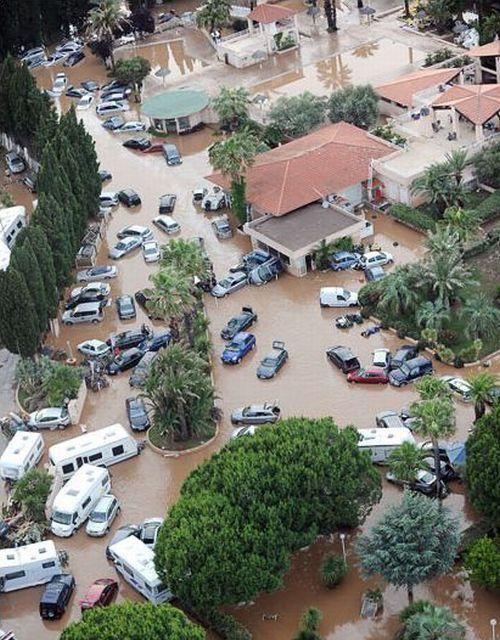 Horrible Floods in Europe (61 pics)
