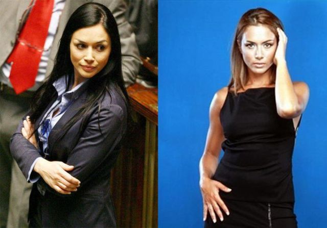 Some of the Most Attractive Female Politicians (21 pics)