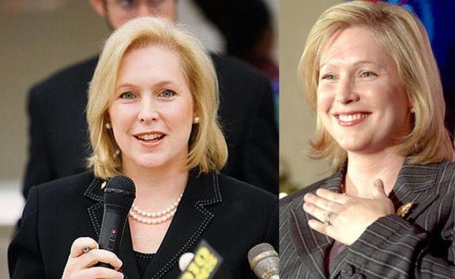 Some of the Most Attractive Female Politicians (21 pics)