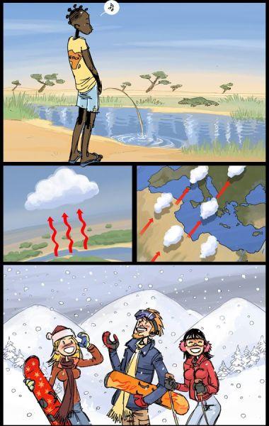 Hilarious Drawings (73 pics)