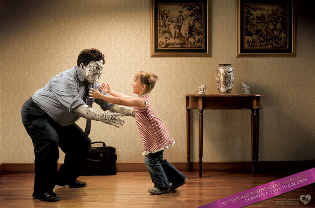 Scandalous but Creative Advertising (72 pics)