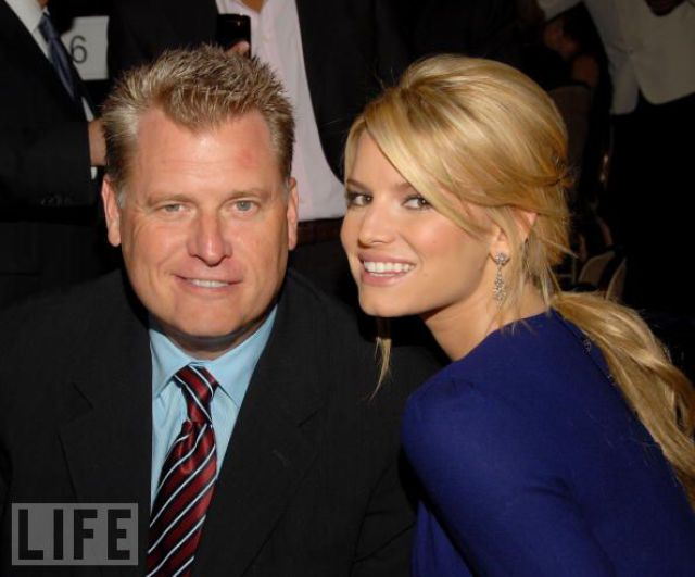 Famous Fathers and Daughters (31 pics)
