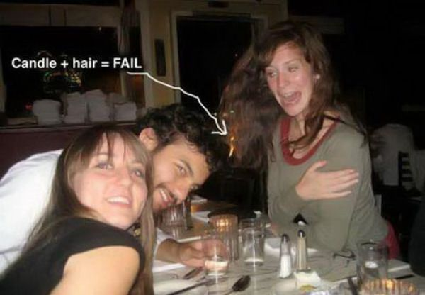 Funny 'Oops' Selection (43 pics)