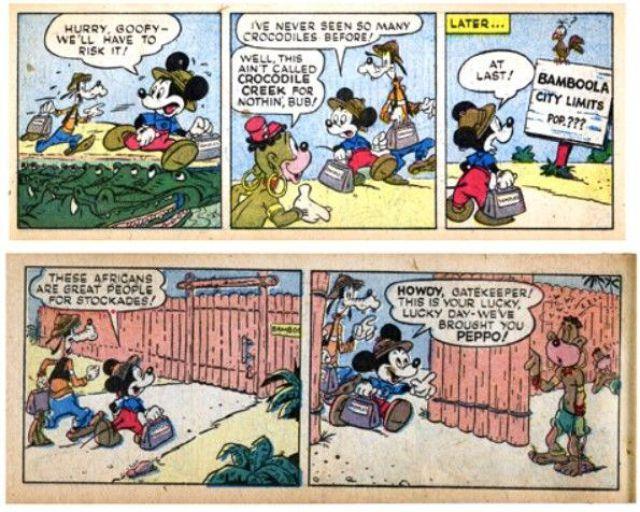 Mickey Mouse Sold Amphetamine (16 pics)