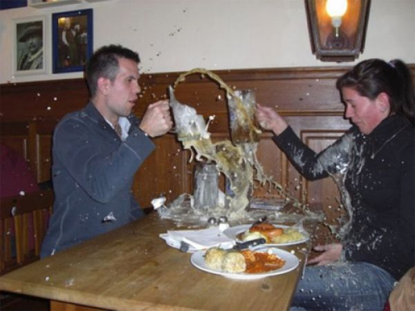 Funny Beer Moments (35 pics)