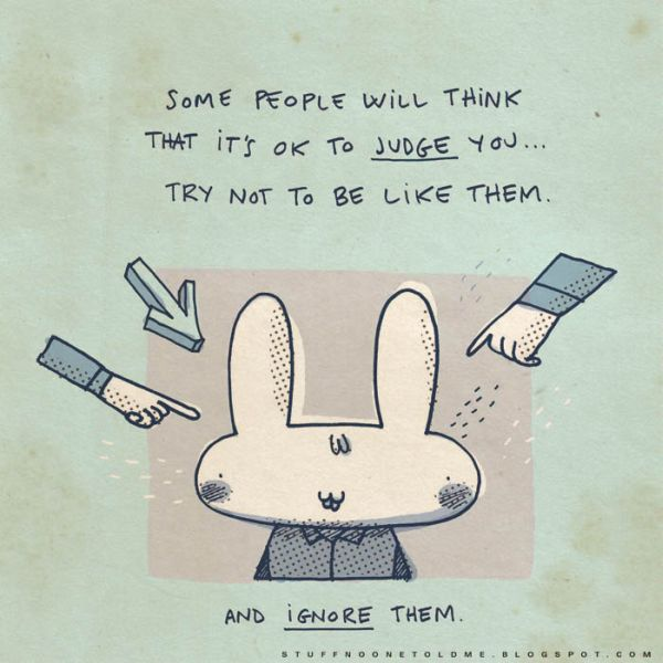 Funny Illustrations about Simple Truths of Life (20 pics)
