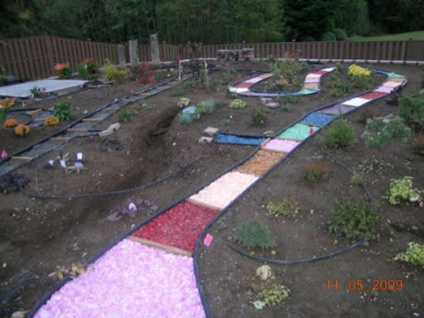 Real Candyland (17 pics)