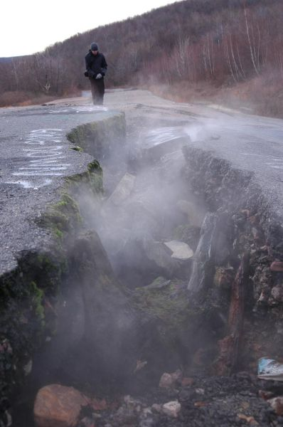 Silent Hill Does Exist (33 pics)