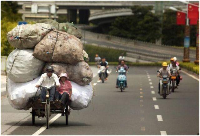 Alternative Ways to Transport (43 pics)