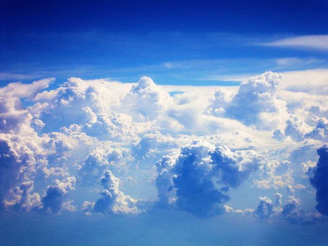 Beautiful and Amazing Clouds (20 pics)