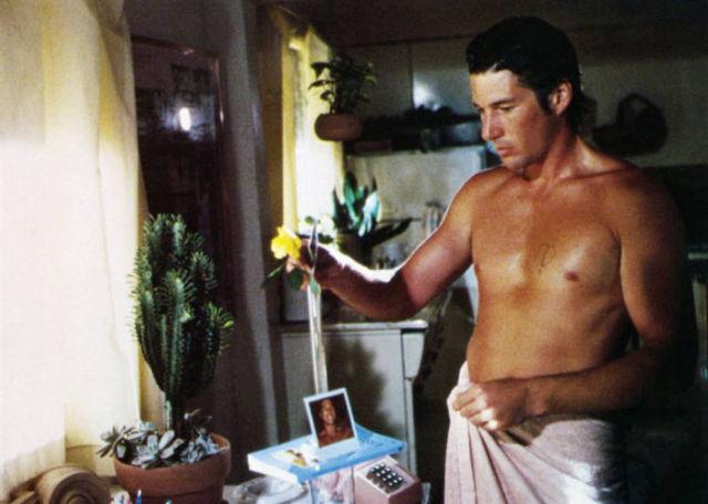 Hollywood Stars Bare Torso (26 pics)