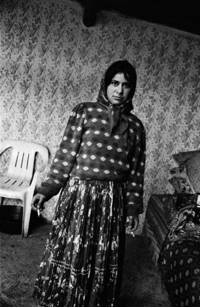 Romanian Gypsies (22 pics)